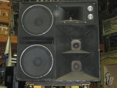 Pa Systems Product Listing Soundbroker Com