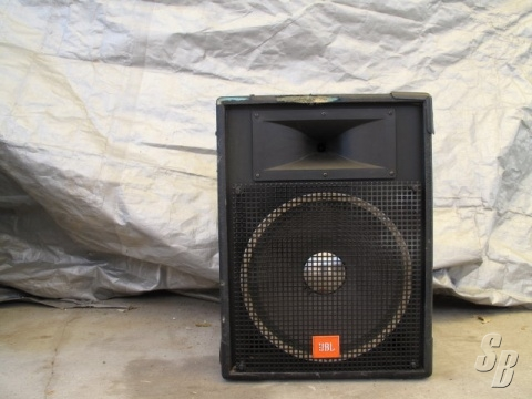 Speakers Monitor Wedges Product Listing Soundbroker Com