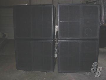 Product For Sale TURBOSOUND - SoundBroker com