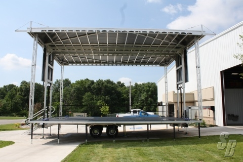 Listing - APEX 3224 MOBILE STAGE - Detail - STAGE/MOBILE_STAGE