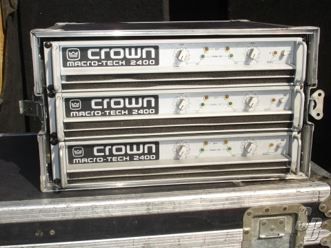 Product For Sale CROWN - SoundBroker com