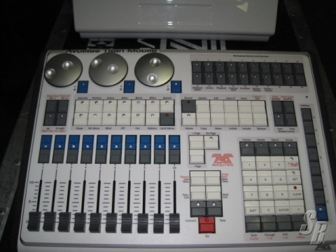 Product For Sale AVOLITES - SoundBroker com