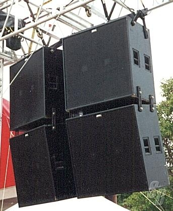 concert speakers system. saturn systems xs-4 professional concert speaker system. concert speakers system q