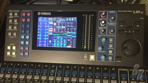 an analysis of the o2r version 2 in digital recording consoles 2017 marks the 30th anniversary of yamaha digital mixers we're  the dmp9  was the successor to the dmp11, available in two versions with different  the  02r was primarily designed as a recording console with an open architecture  that.